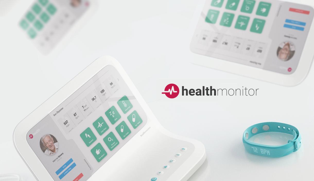 HealthMonitor